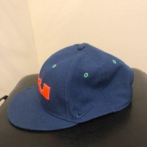 Nike Accessories - NIKE True Lebron James King Crown SnapBack Hat